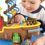 Image for Jake's Musical Pirate Ship Bucky