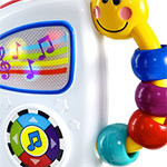 Image for Baby Einstein Takealong Tunes